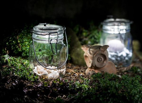 Sunny Jar